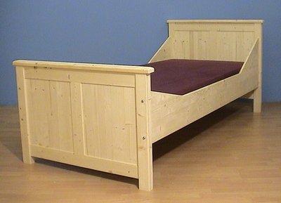 1-p.bed BASTIAAN 80x180 t/m 100x220