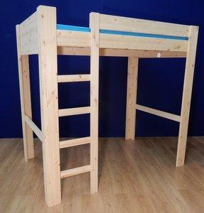 2-persoons HOOGSLAPER + trap 6 hoogtes